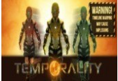 Project Temporality Steam CD Key