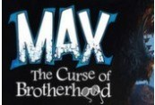 Max: The Curse of Brotherhood Steam Gift