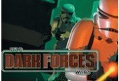 Star Wars: Dark Forces Steam CD Key