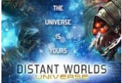 Distant Worlds: Universe Steam CD Key