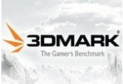 3DMark Steam Clé