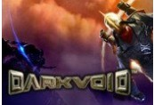 Dark Void Steam CD Key