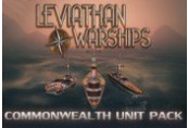 Leviathan Warships: Commonwealth Unit Pack Steam CD Key