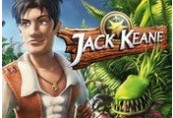 Jack Keane Steam Gift