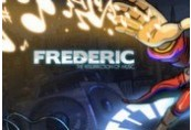 Frederic: Resurrection of Music Steam CD Key