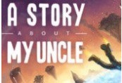 A Story About My Uncle EU Steam CD Key