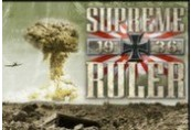 Supreme Ruler 1936 Steam CD Key