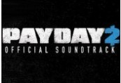 PAYDAY 2: The Official Soundtrack Steam Gift