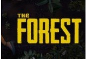 The Forest Steam CD Key