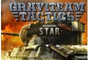 Graviteam Tactics: Operation Star Steam CD Key