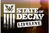 State of Decay - Lifeline DLC | Steam Key | Kinguin Brasil