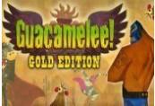 Guacamelee! Gold Edition | Steam Key | Kinguin Brasil
