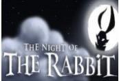 The Night of the Rabbit - Premium Edition Upgrade DLC Steam CD Key