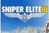 Sniper Elite III RU VPN Required Steam CD Key
