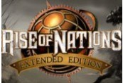 Rise of Nations: Extended Edition RoW Steam Gift