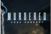 Murdered: Soul Suspect Steam Gift