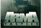 Arma Tactics | Steam Key | Kinguin Brasil