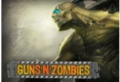 Guns n Zombies Steam CD Key