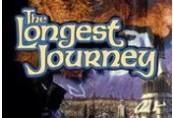 The Longest Journey Steam CD Key