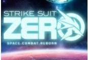 Strike Suit Zero Collectors Edition Steam CD Key