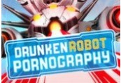 Drunken Robot Pornography Steam Gift