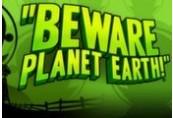 Beware Planet Earth Steam Gift