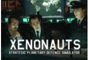 Xenonauts EU Steam CD Key