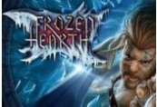 Frozen Hearth Steam CD Key