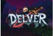 Delver Steam CD Key