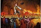 Dungeons of Dredmor Steam CD Key