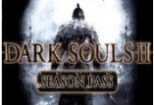 Dark Souls II - Season Pass DLC Steam CD Key