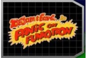 ToeJam & Earl in Panic on Funkotron Steam CD Key