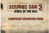 Serious Sam 3: Jewel of the Nile DLC Steam Gift