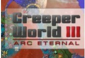 Creeper World 3: Arc Eternal Steam CD Key