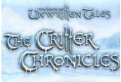 The Book of Unwritten Tales: The Critter Chronicles Collectors Edition Steam Clé