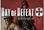 Day of Defeat: Source Steam Gift