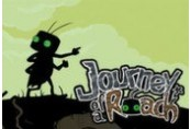 Journey of a Roach CHINA Steam CD Key