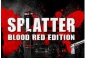 Splatter: Zombie Apocalypse Steam CD Key