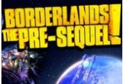 Borderlands: The Pre-Sequel CUT + the Shock Drop Slaughter Pit DLC Steam CD Key