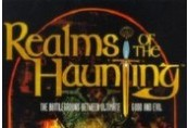 Realms of the Haunting | Steam Key | Kinguin Brasil