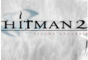 Hitman 2: Silent Assassin Steam Gift