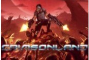 Crimsonland Steam CD Key