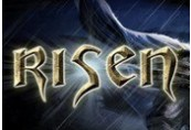 Risen Steam CD Key