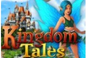 Kingdom Tales Steam CD Key