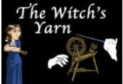 The Witch's Yarn Steam CD Key