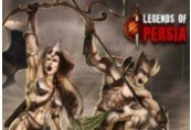 Legends of Persia Steam CD Key