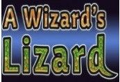 A Wizard's Lizard Steam CD Key