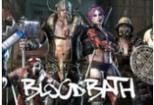 Bloodbath Steam CD Key