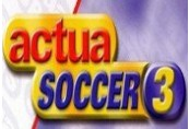 Actua Soccer 3 Steam CD Key
