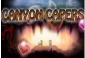 Canyon Capers Steam CD Key
